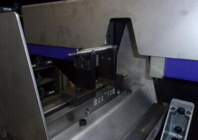 Lasermesstation